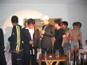 【裸】ノンケのバカ騒ぎ写真13【露出】YouTube動画>34本 ニコニコ動画>4本 ->画像>377枚